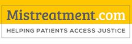 Mistreatment.com Logo
