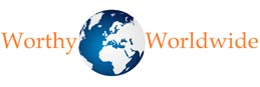 worthy worldwide logo